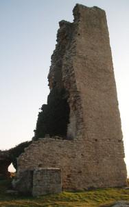 Torre de Peracamps