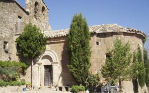 Esglesia de Santa Maria de Torredenago (edit)