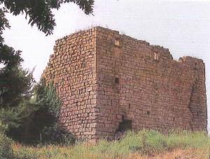 Castell de Llobera